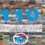 110 jaar | yasindayiz